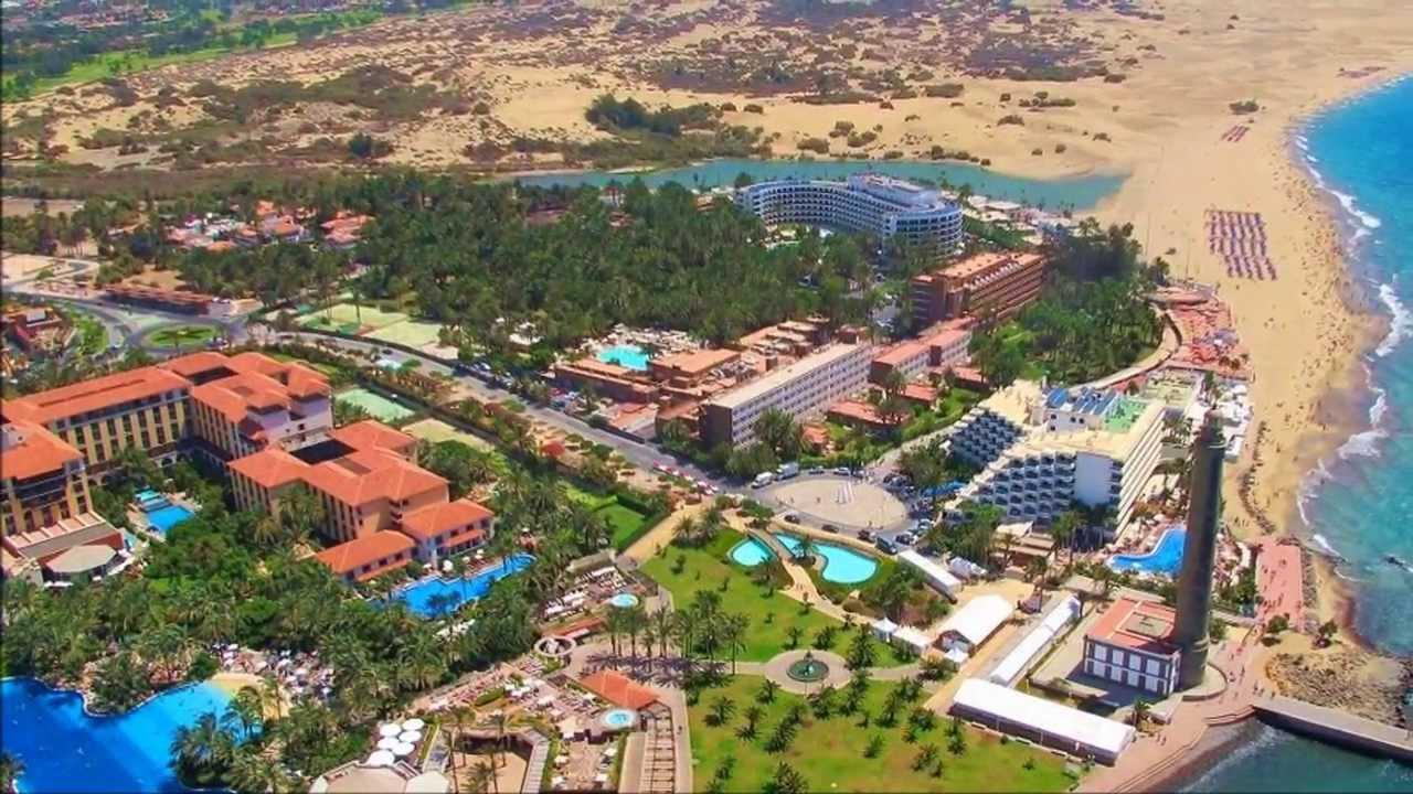 Gran Canaria Hotels All Inclusive Am Strand Top 5 Hotels