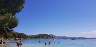 playa formentor
