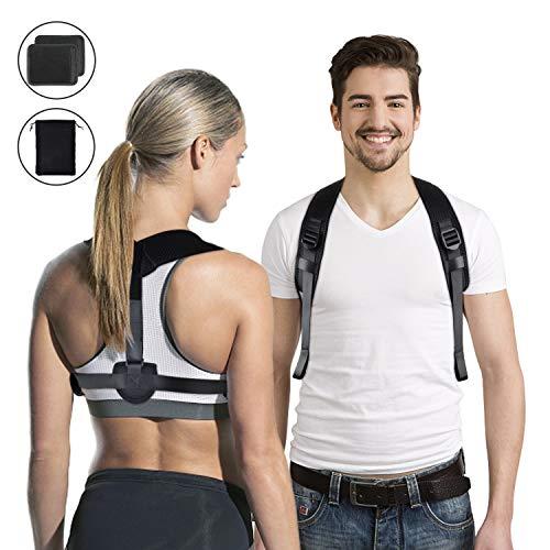 Haltungskorrektur Rücken Test